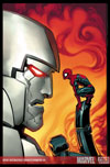 NEW AVENGERS/TRANSFORMERS #4