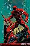 ULTIMATE SPIDER-MAN (2008) #106 COVER