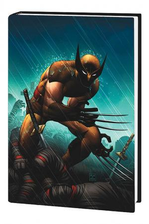Wolverine: Enemy of the State - The Complete Edition (2006)
