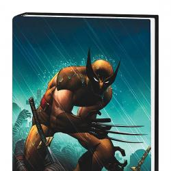WOLVERINE: ENEMY OF THE STATE - THE COMPLETE EDITION COVER