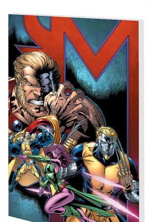 EXILES VOL. 12: WORLD TOUR BOOK 1 TPB (2006)