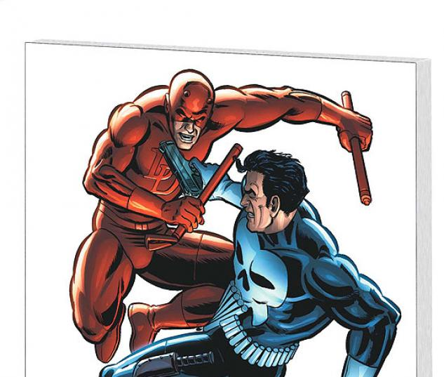 DAREDEVIL VS. PUNISHER #0
