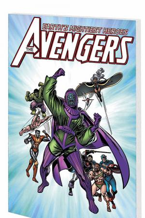Avengers: Kang Time and Time Again (2005)