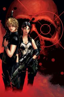 Punisher 2099 (2004) #1