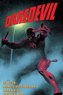 Daredevil: Love Labors Lost (Trade Paperback)