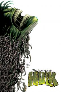 Incredible Hulk (1999) #63