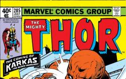 Thor #285