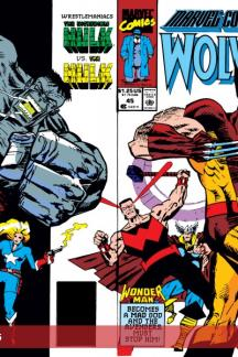 Marvel Comics Presents (1988) #46