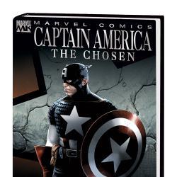 Captain America: The Chosen Premiere