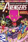 Image Featuring Avengers, Captain America, Iron Man, Moondragon, Thor