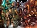 Avengers #7 Djurdjevic Gatefold Variant Part 3