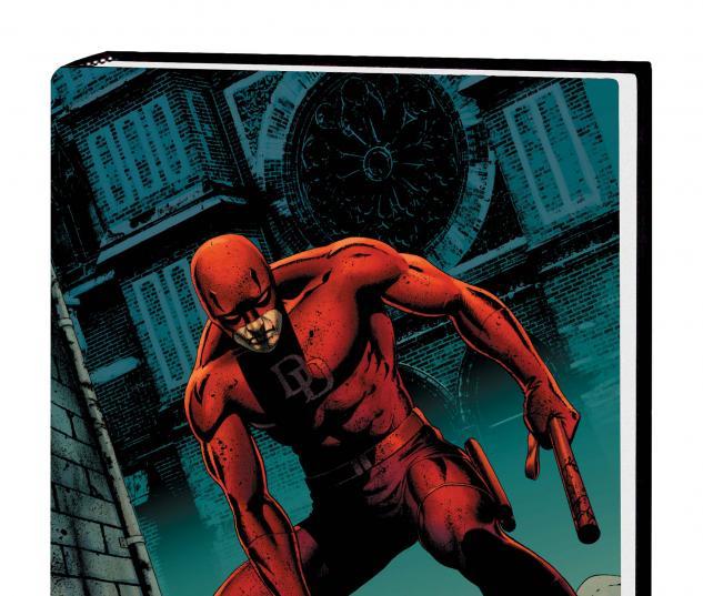 Shadowland: Daredevil Premiere HC