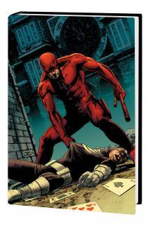 Shadowland: Daredevil (Hardcover)
