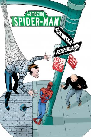 Spidey Sunday Spectacular! (2011) #1