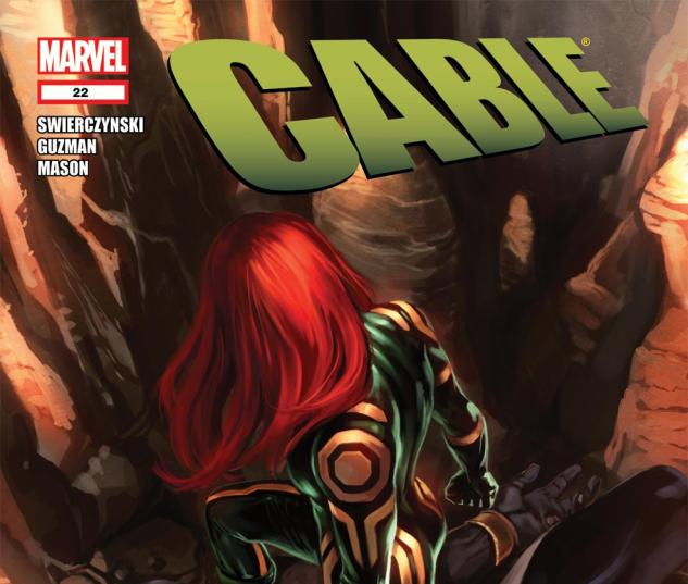 Cable (2008) #22