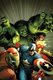 Avengers Assemble (2012) #9