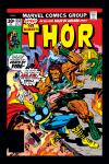Thor (1966) #252 Cover