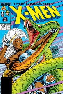 Uncanny X-Men (1963) #223