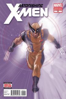 Astonishing X-Men (2004) #60 (Noto Variant)