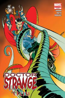 Doctor Strange: The Oath #4