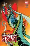 Dr. Strange: The Oath #4
