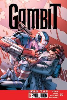 Gambit #13