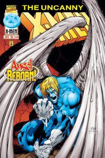 Uncanny X-Men (1963) #338