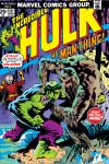 Incredible Hulk (1962) #197 Cover