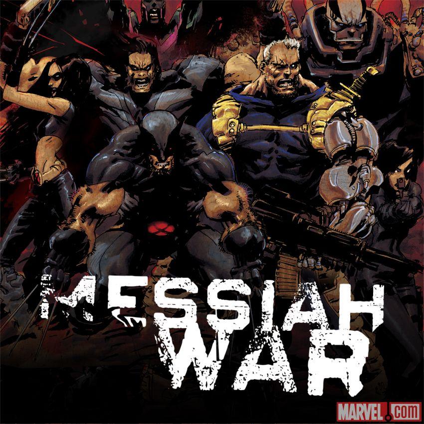 Messiah War