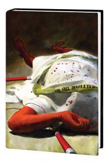 Daredevil: End of Days (Hardcover)