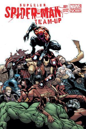 Superior Spider-Man Team-Up (2013) #1 (Ramos Variant)
