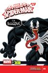 MARVEL UNIVERSE ULTIMATE SPIDER-MAN 19