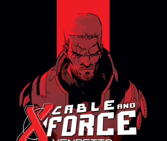 CABLE AND X-FORCE 19 (XFV, WITH DIGITAL CODE)