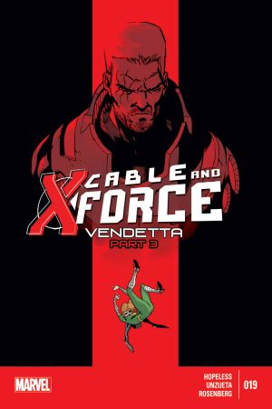 Cable and X-Force (2012) #19