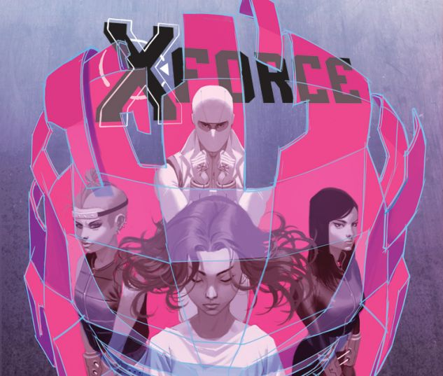X-FORCE 6 (ANMN, WITH DIGITAL CODE)