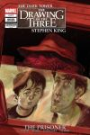 Dark Tower: The Drawing of the Three - The Prisoner (2014) #2 Cover