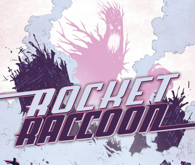ROCKET RACCOON 9 (WITH DIGITAL CODE)
