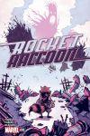 ROCKET RACCOON 9 (WITH DIGITAL CODE)
