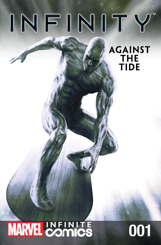 Infinity: Against the Tide Infinite Comic (2013) #1