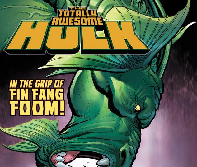 Hulk (2015) #3