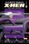 ULTIMATE COMICS X-MEN (2010) #4 Cover