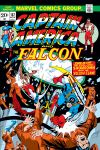 Captain America (1968) #167