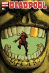 Deadpool (2008) #32