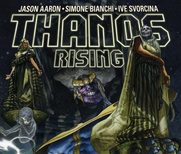 Thanos Rising (2013) #3