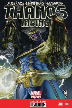 Thanos Rising #3
