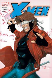 X-Men (2004) #163