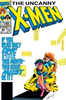 Uncanny X-Men #303