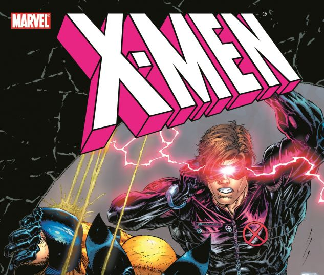 cover to X-Men: Eve of Destruction (2005)