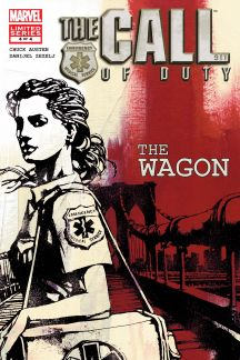 The Call of Duty: The Wagon (2002) #4