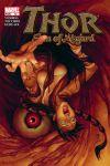 THOR: SON OF ASGARD (2004) #10